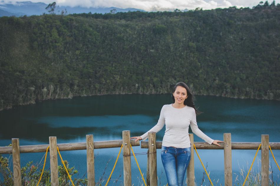 fotógrafos colombianos