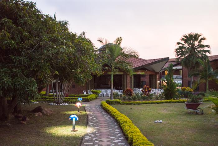 Villa Marianela