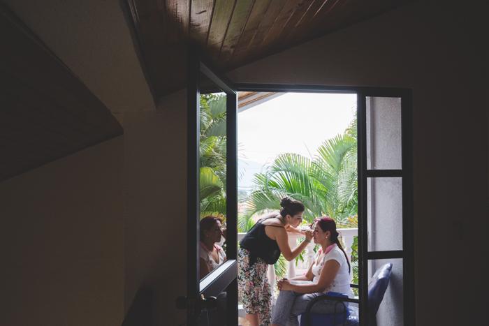 fotografo de matrimonios en Chinauta Colombia