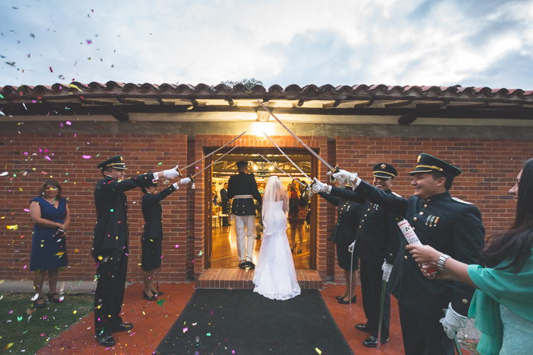 fotografia boda militar-fotografos de bodas-fotografo-matrimonio-cajica-colombia