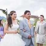 Matrimonio campestre Katherin y Miguel