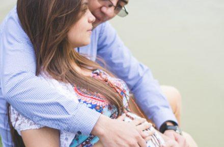 Mía | Fotografía de embarazadas