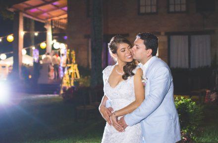 Matrimonio en Hacienda San Pablo